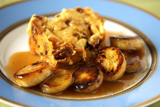 Bananas Foster Recipe