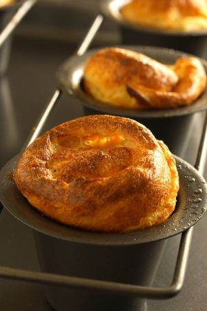 Yorkshire Pudding (Popover)