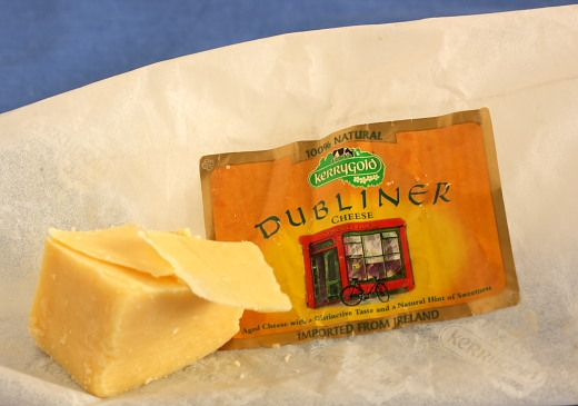 Dubliner Cheese Picture