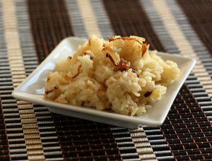 Com Ga Hai Nam (Hainanese Chicken Rice)