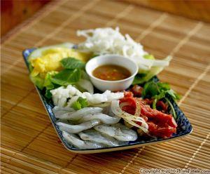 Beef Hot Pot (Bo Nhung Dam, Shabu Shabu)