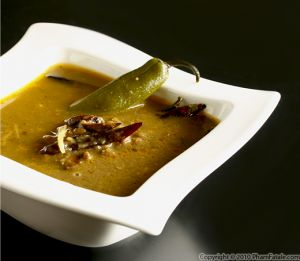 List Of Indian Dal Dishes