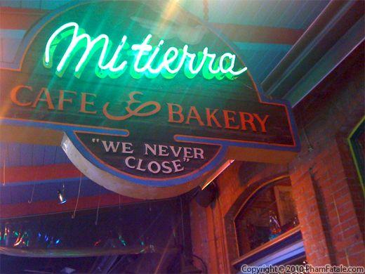 Mi Tierra Cafe San Antonio