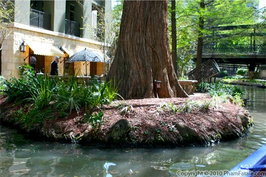 What to Visit in San Antonio Recipe