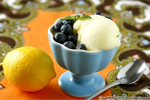 Frozen Dessert Ideas Recipe