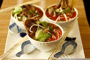 Bun Bo Hue Recipe (Hue-Style Vietnamese Beef Noodle Soup)
