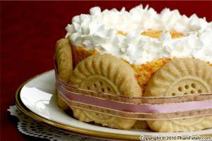 Gajar Halwa Cheesecake Recipe