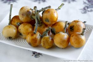 What Are Loquats?