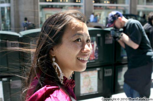 Jackie Pham