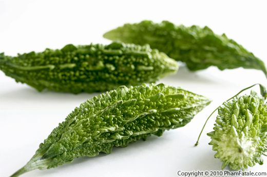 Karela Recipe with Picture
