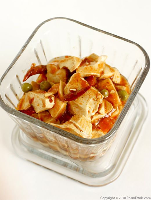 Mapo Tofu Recipe Recipe
