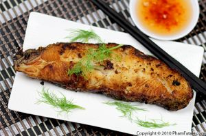 Pan-Fried Turbot Fish Recipe
