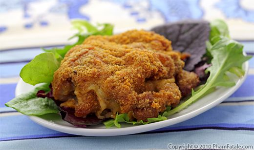 Chicken Cordon Bleu Recipe  Recipe