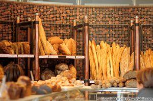 Parisian Bakery: Bechu Boulangerie