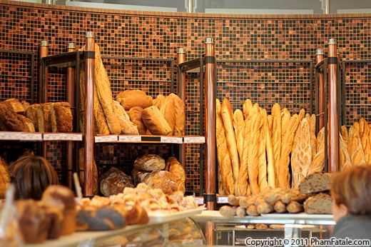 Parisian Bakery: Bechu Boulangerie Recipe