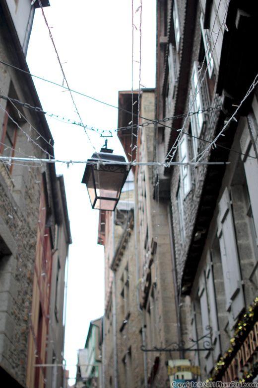 Mon St Michel Picture