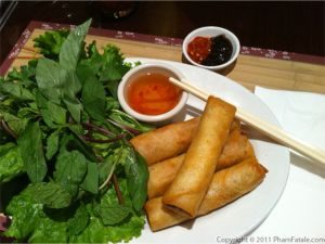 Pho: the Vietnamese Restaurant in Las Vegas