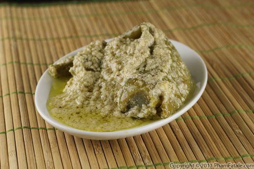 Mirchi Ka Salan Recipe Recipe