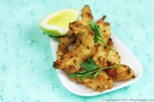 Fried Haddock Recipe