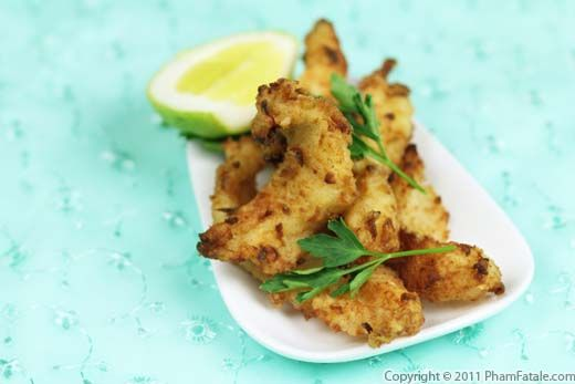 Fried Haddock Recipe Recipe