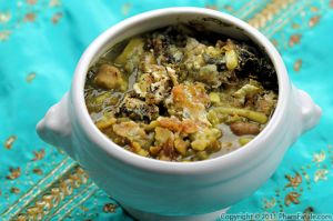 Ash Reshteh Soup Recipe (Persian Soup)