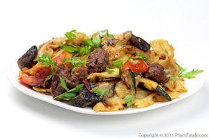 Beef Pasta Sauce Recipe