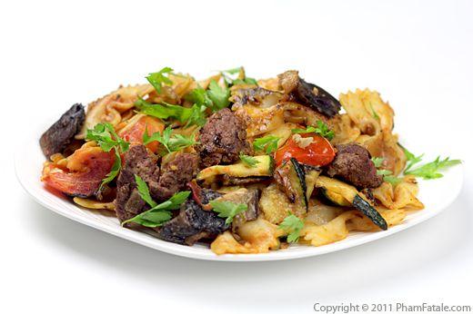 Beef Pasta Sauce Recipe Recipe