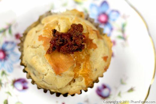 Cheddar Cheese Muffins (Savory Cake Recipe) Recipe