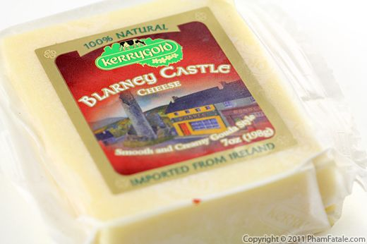 Kerry Gold Cheese Recipe with Picture