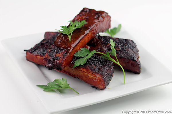 Slow Cooker Beef Ribs Recipe with Picture