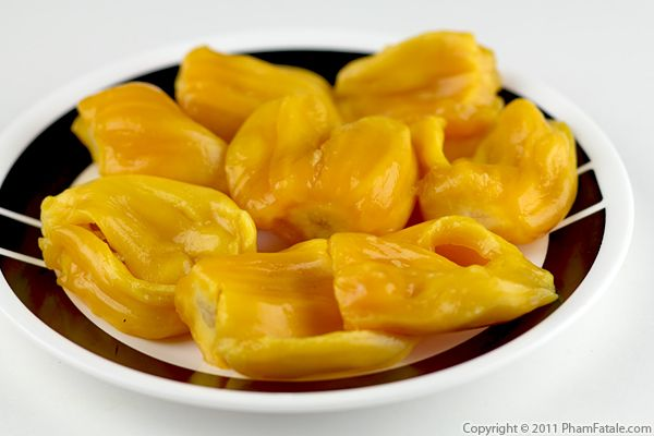 Jackfruit Recipe with Picture