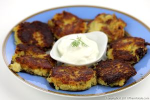 Potato Cutlet Recipe (Indian Snack)