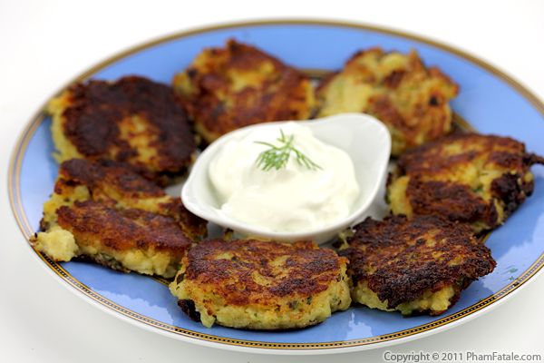 Potato Cutlet Recipe (Indian Snack) Recipe