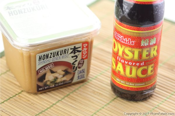 Miso Paste Recipe with Picture