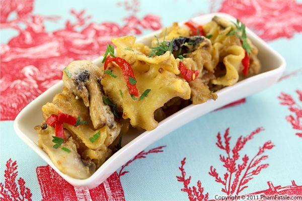 Eggplant Pasta Sauce Recipe Recipe