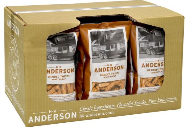 hk anderson pretzels