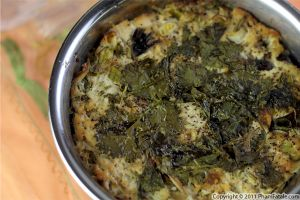 Tau Hu Chung: Vietnamese Vegetarian  Pate Recipe