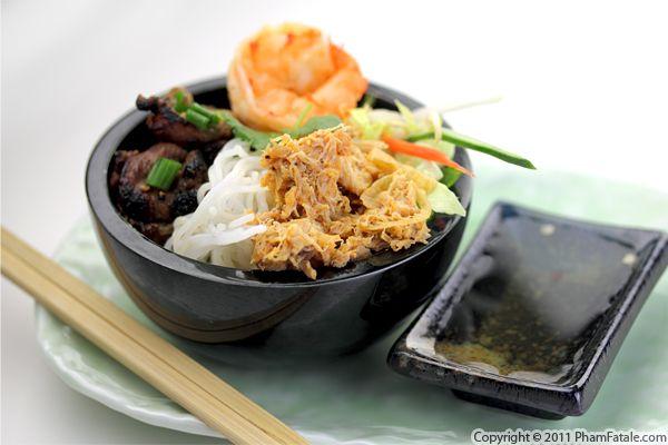 Bun Thit Nuong Recipe Recipe