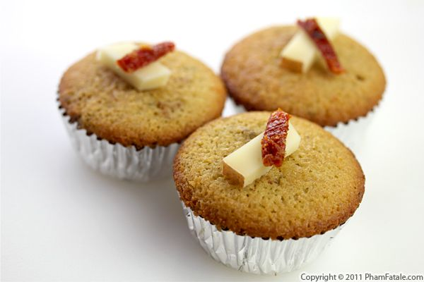 Sour Cream Cornbread Muffin Recipe Recipe