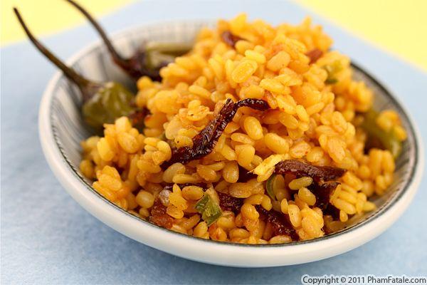 Mash Ki Daal (Dry Urad Dal Recipe) Recipe