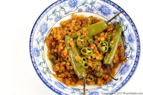 Masoor Ki Daal Recipe Recipe