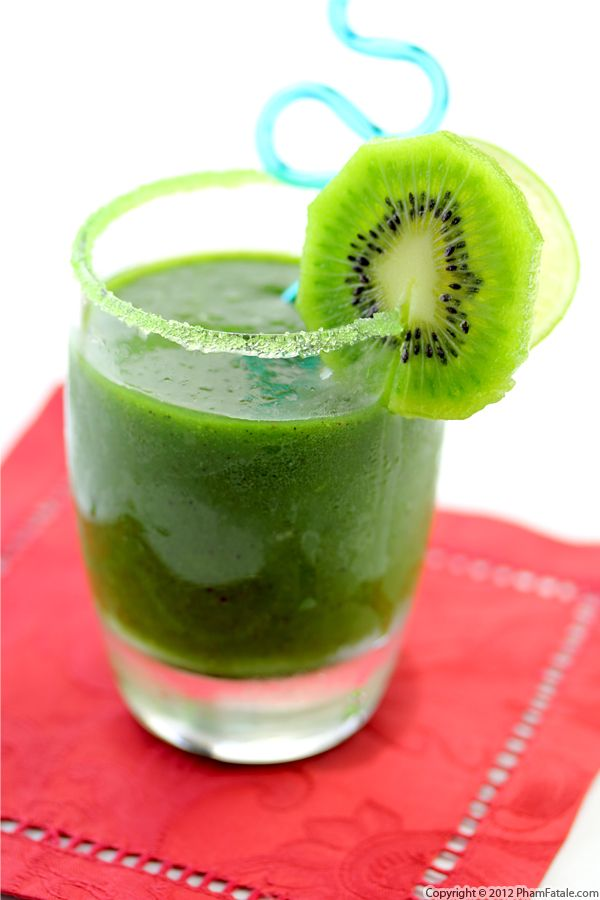 Healthy Green Drink Recipe Recipe