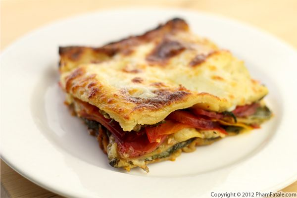 Beet Lasagna Recipe Recipe