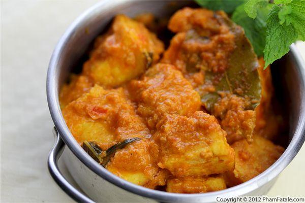 Paneer Makhani Recipe Recipe