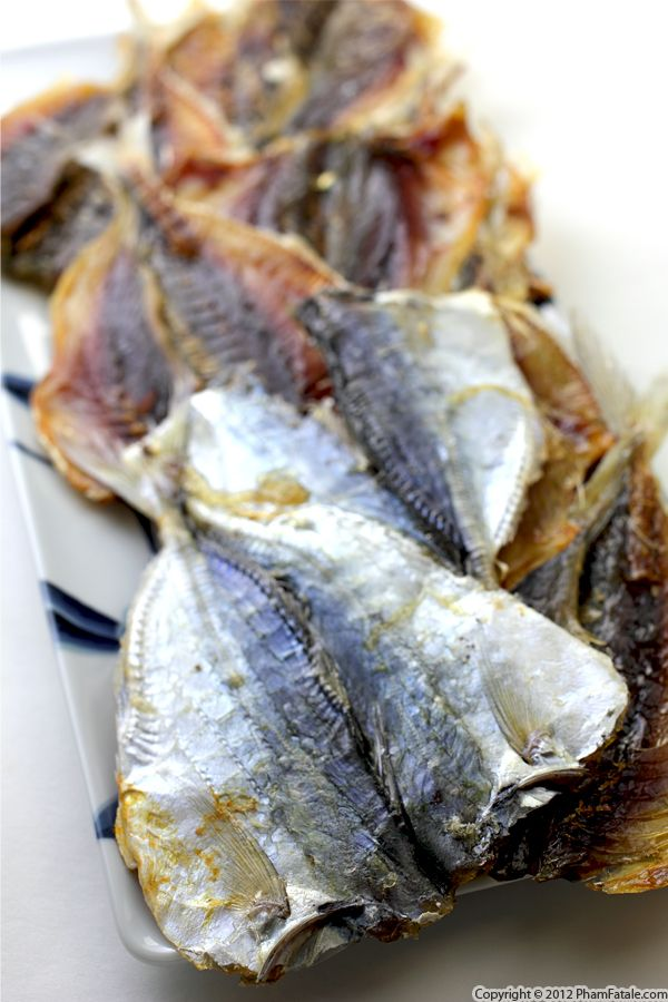 Pan-Fried Vietnamese Fish Recipe (Ca Chi Vang) Recipe