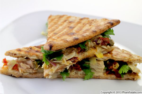 Tuna Melt Recipe Recipe