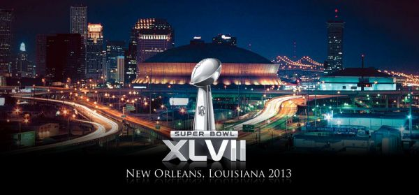 Super Bowl XLVII Recipe Round Up