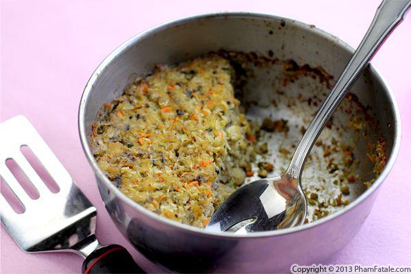 Vietnamese Vegetarian  Pate Recipe Recipe
