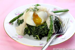 Oeuf Mollet (Soft-Boiled Egg Recipe)