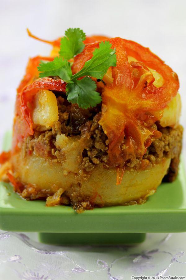 Taj Kebab Recipe Recipe